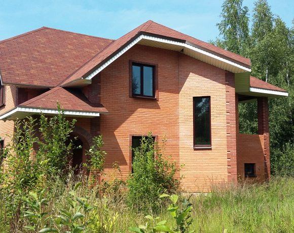 Дом 155 кв/м на лесной улице. 3.750.000.
