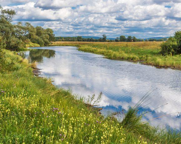 Супер участок: панорамный вид + своя береговая линия! Цена: 3.700.000 руб