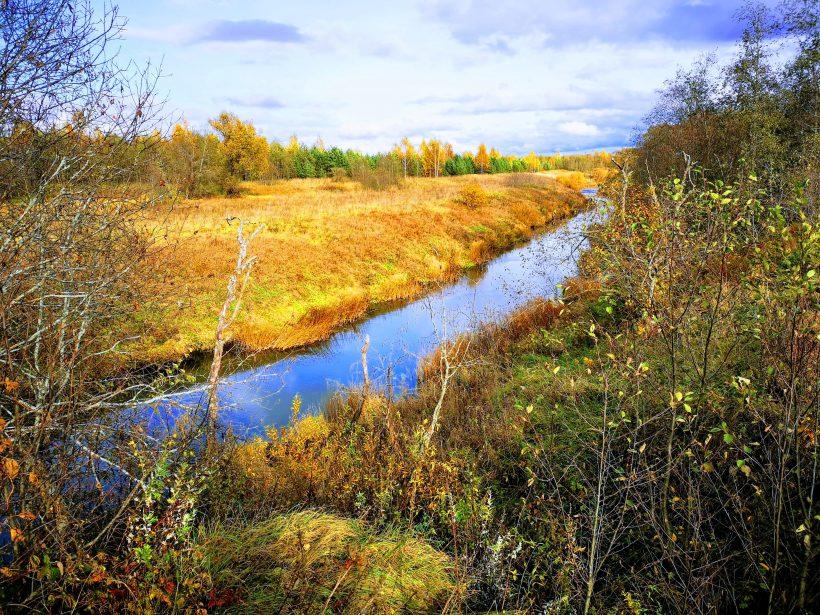 Участок в форме Кораблика на 1 линии реки напротив соснового леса! Цена 4.500.000