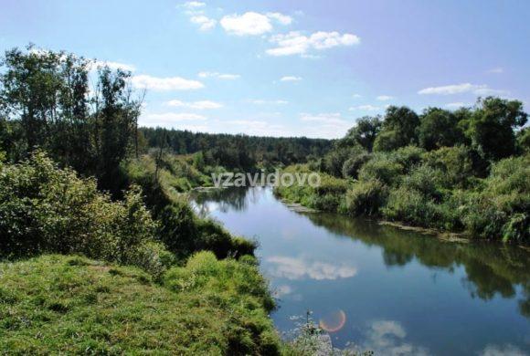 Свой личный полуостров в окружении реки 1.5Га. Цена: 28.000.000 руб.